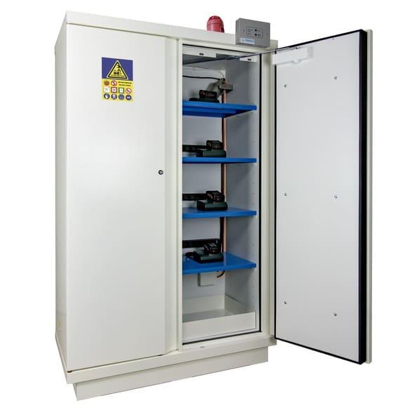 795+LIX4 d'armoire pour lithium - arsilom