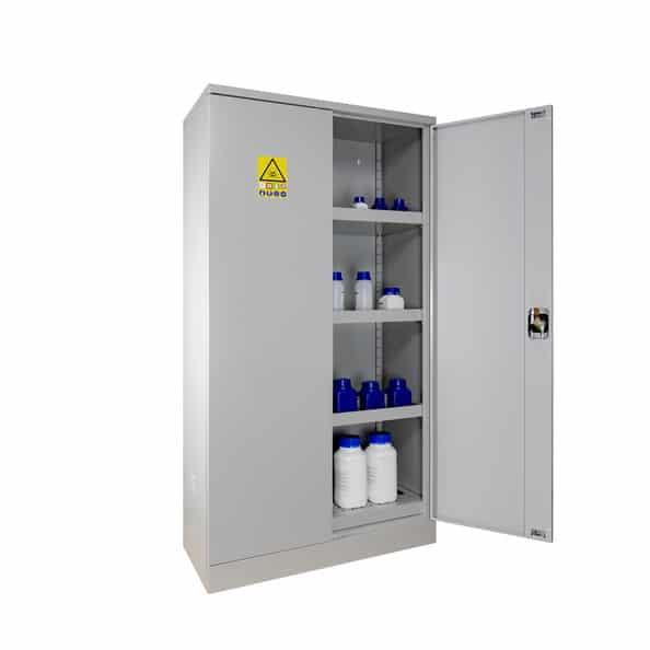 AL305 Armoire de sûreté économique, pour produits chimiques divers