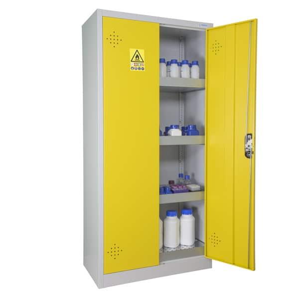 AZ300 Armoire de sûreté pour produits chimiques divers