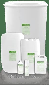 Arsilom gamme verte produit industriel pour l'environnement