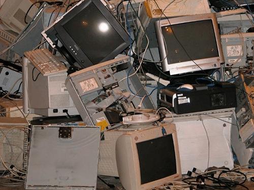 arsilom-Déchets-d'équipement-éléctriques-et-électroniques-recyclage-de-dechets