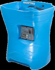 arsilom fontaine bleu dégraissage