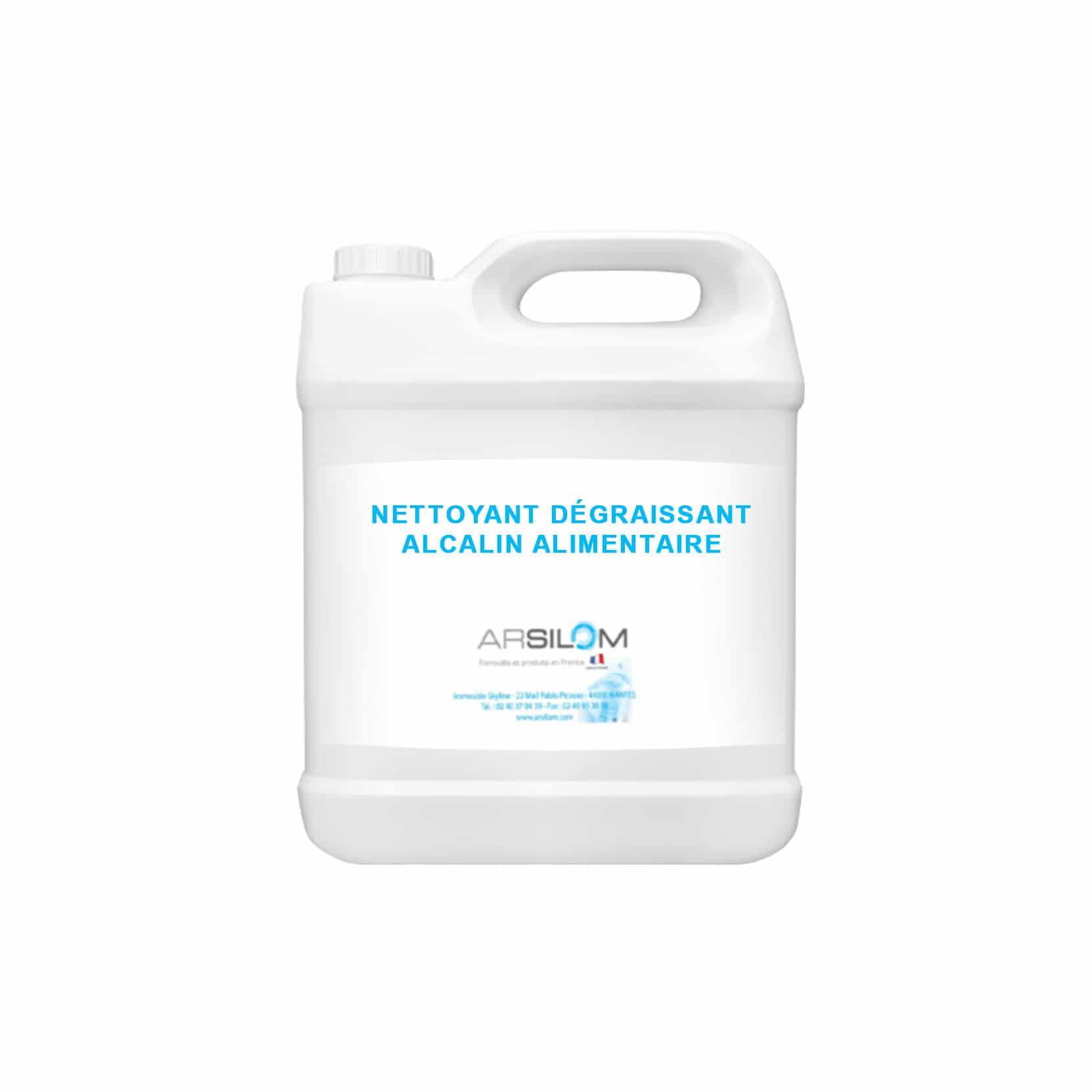 Nettoyant-dégraissant-alcalin-alimentaire-produit