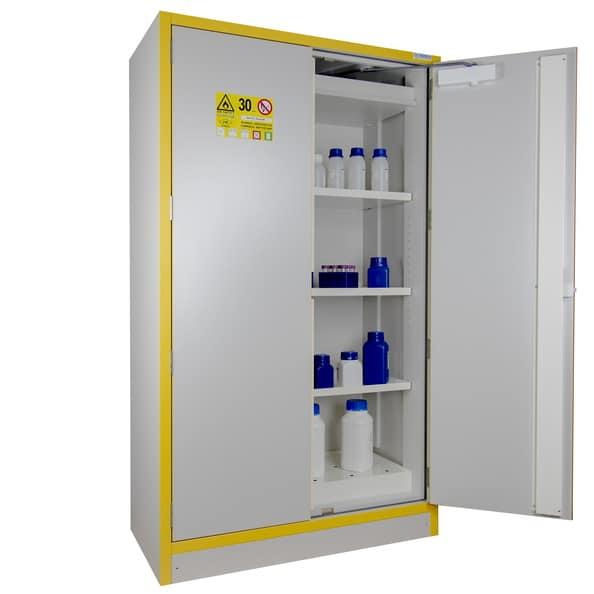 3035e 3035e armoire anti feu 30 min pour produits inflammables