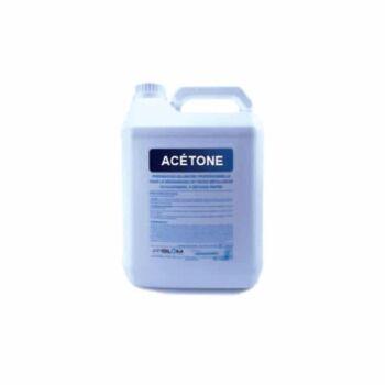 acétone nettoyant arsilom