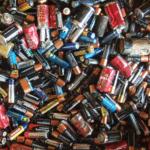 arsilom piles batteries recyclage de dechets