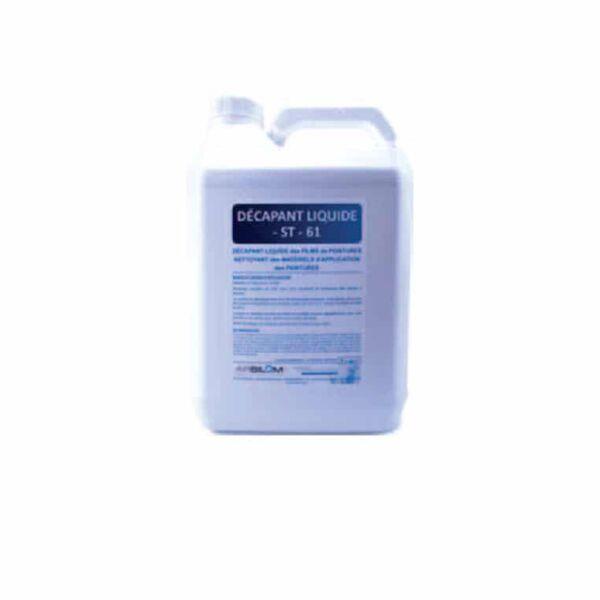 décapant liquide st61