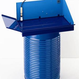 fontaine de nettoyage electrique 230v