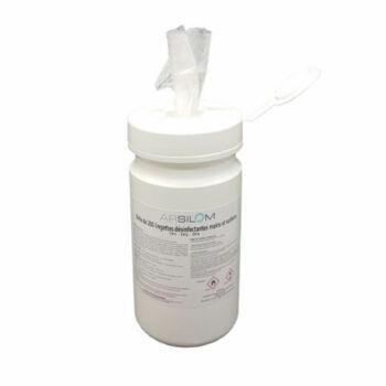 lingettes desinfectantes disponibles