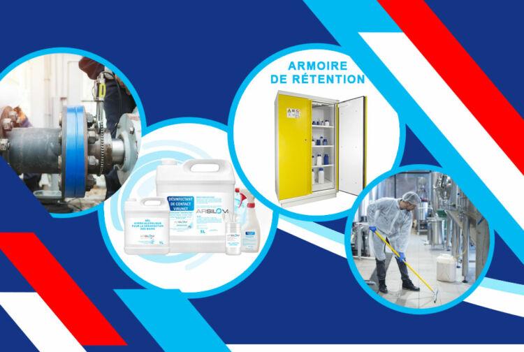 maintenance industriel arsilom