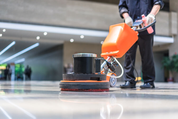floor,care,and,cleaning,services,with,washing,machine